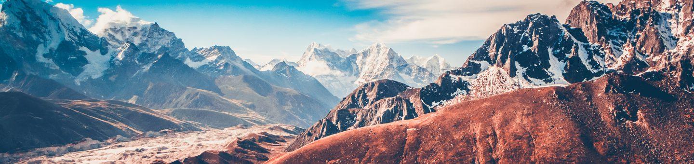 Unsere Reisen nach Nepal im Überblick