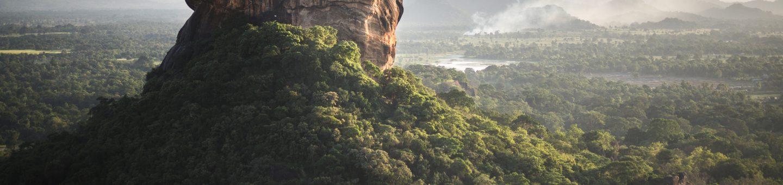 Unsere Reisen nach Sri Lanka im Überblick