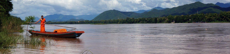 Unsere Reisen nach Laos im Überblick