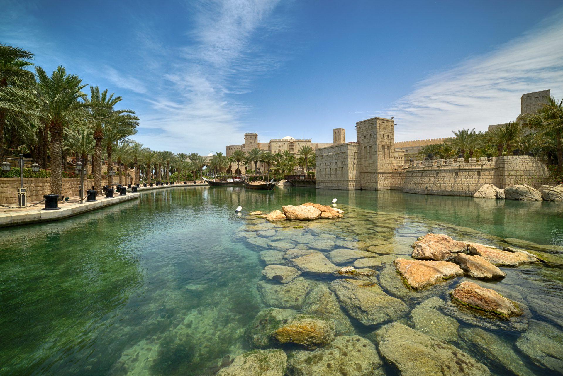 See, Jumeirah in Dubai, Vereinigte Arabische Emirate