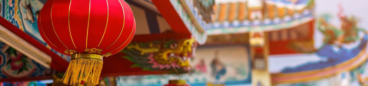 Unsere Reisen nach China & Tibet im Überblick