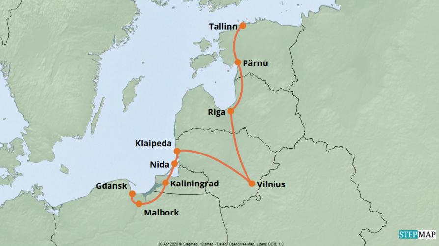 Pass abgelaufen russischer Russischen Reisepass