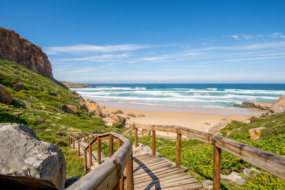 Südafrika Garden Route